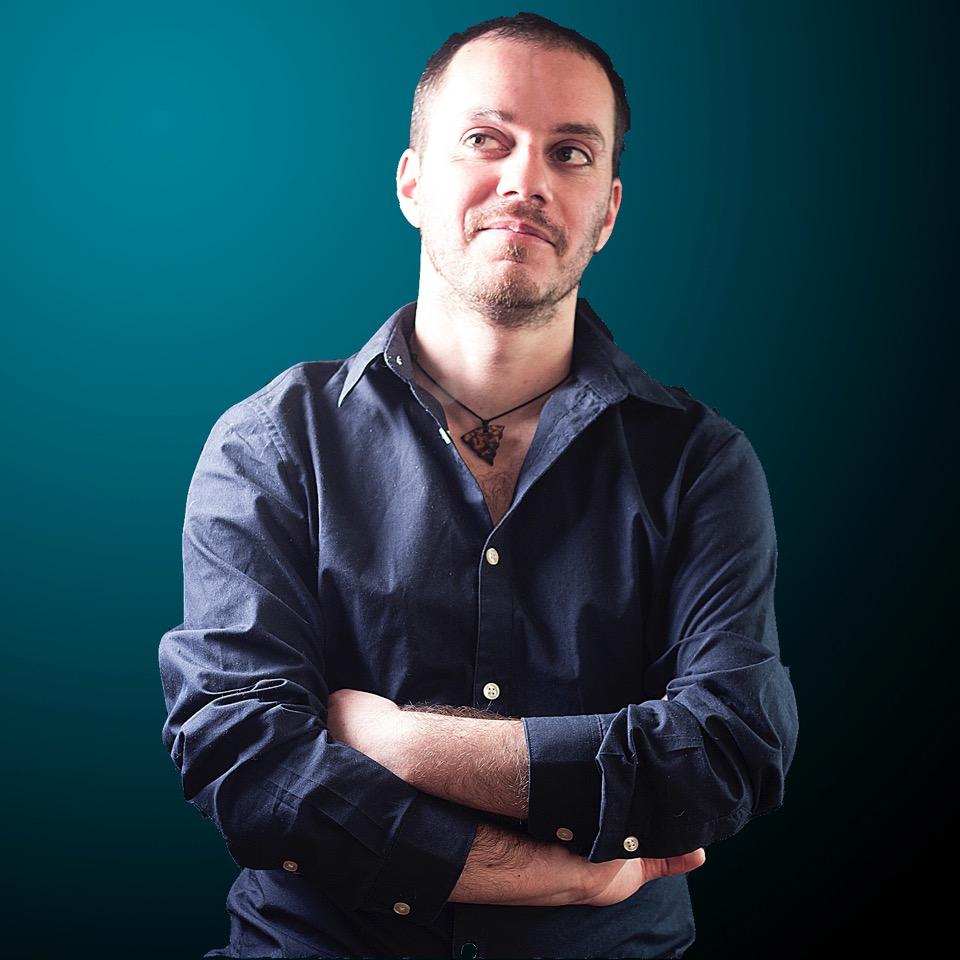 Javier Palma Espinosa